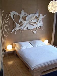 DORMITORIOS DE ESTILO JAPONES Japanese style bedroom